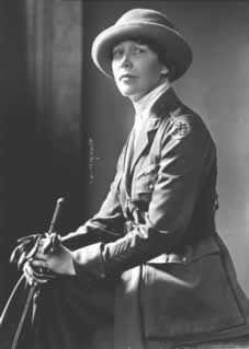 Helen Woodroffer