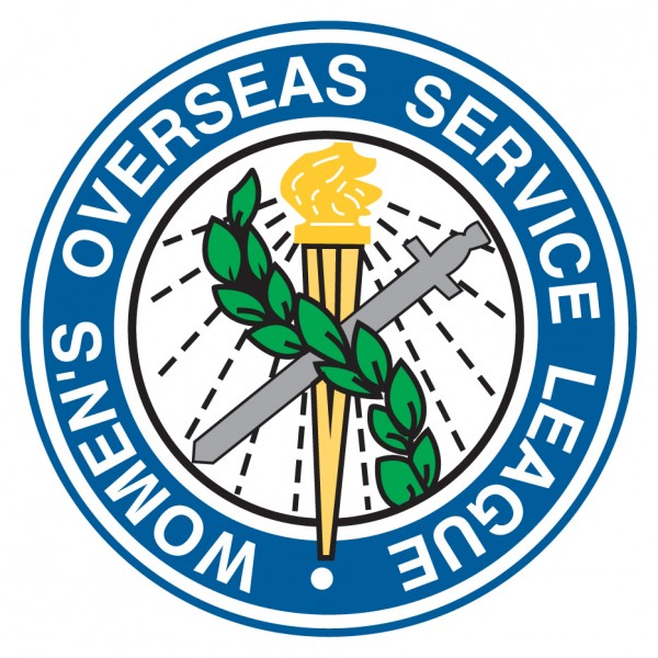 WOSL- Women's Overseas Service League
